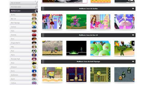 jeu info jeux gratuits info