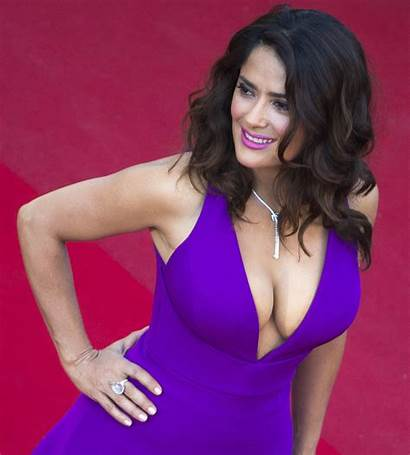 Hayek Salma Bikini Desnuda Haddish Tiffany Cruz