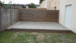 Terrasse En Composite : terrasse bois ~ Melissatoandfro.com Idées de Décoration