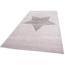 Teppich Stern Beige : kinderteppich mit stern 80x150cm grau von nattiot ~ Whattoseeinmadrid.com Haus und Dekorationen