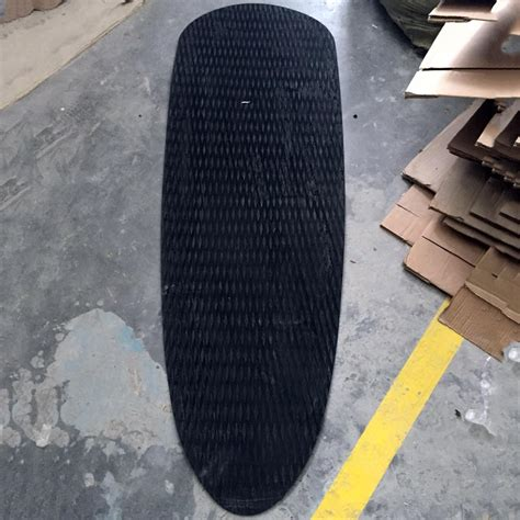 sup deck pad glue free shipping black color pattern brand glue