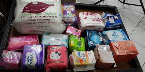 Aborsi Aman Jakarta Kao Indonesia Klaim Produk Pembalut Laurier Aman Dari Zat