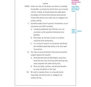 Good Research Paper Examples