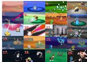 pokemon moves picture quiz
