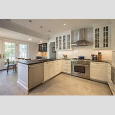 Kitchen Renovation In A Historic District Home  Hillrag