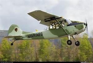 N134TT - Private Cessna L-19/O-1 Bird Dog at Welshpool ...