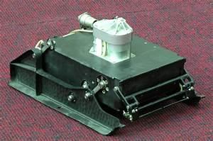 1971 - PrOP-M Mars Mini Rover (Soviet) - cyberneticzoo.com