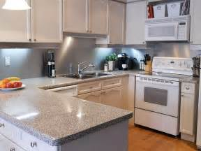 kitchen stainless steel backsplash stainless steel solution for your kitchen backsplash inspirationseek