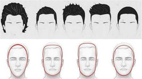 Which Hairstyle Suits Me Boy by Comment Choisir Sa Coupe De Cheveux Guide Pratique
