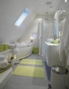 Badewanne Unter Dachschräge : ideen badezimmer mit dachschr ge gestalten badezimmer ~ Lizthompson.info Haus und Dekorationen
