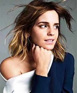 Emma Watson's Best Beauty Look - RY.com.au
