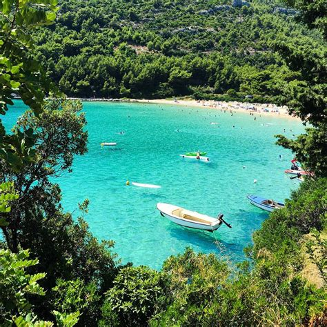 The 8 Best Beaches in Croatia - Opodo Travel Blog