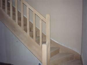 Prix D Un Sablage : apres sablage d 39 un escalier ch ne que faire ~ Edinachiropracticcenter.com Idées de Décoration