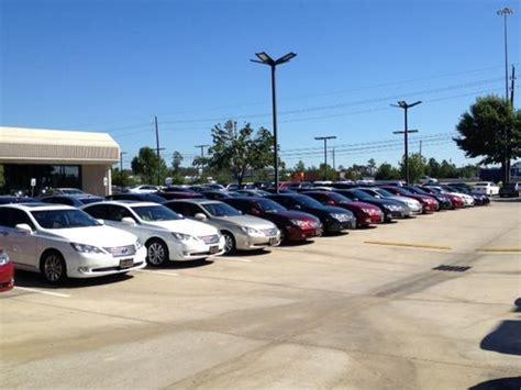 Houston, Tx 77090 Car Dealership, And