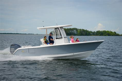 Sea Hunt Boats Ultra 235 by Ultra 235 Se Sea Hunt Boats Mfg Inc