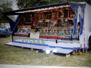 Camion Ambulant Occasion : vend camion mercedes avec jeux de pieces forain mercedes 20000 10280 fontaine les gres ~ Gottalentnigeria.com Avis de Voitures