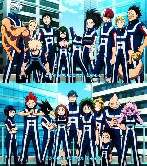 Kiss Anime Boku No Hero Academia Season 2 17 Best Ideas About My Hero Academia 2 On Pinterest My