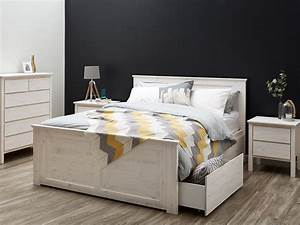Westlake storage bedroom suite by thomas cole hom for Hom furniture tent sale