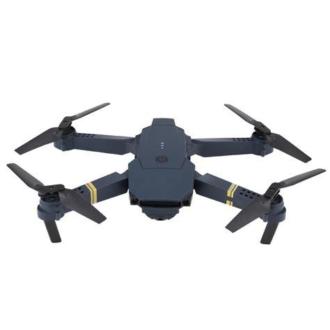 drone  pro foldable quadcopter wifi fpv   hd camera  extra batteries ebay