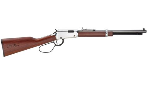 HENRY REPEATING ARMS EVIL ROY .22 CAL LEVER ACTION RIFLE ...