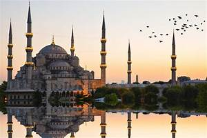 10 Of The Most Beautiful Mosques From Around The World ...