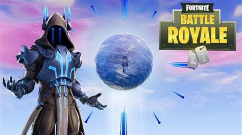fortnites ice storm   game event ice