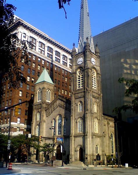 church cleveland antonio rambl 233 s travels