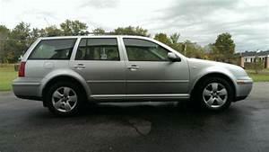 Sell Used 2003 Volkswagen Jetta Tdi Wagon Diesel Manual 5