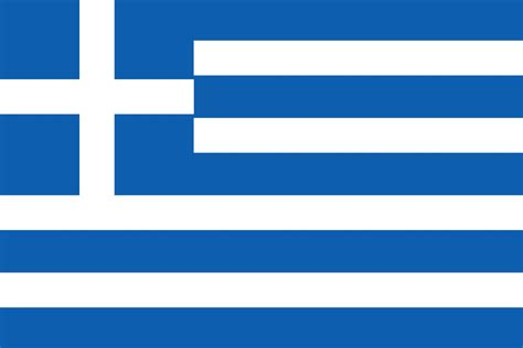 flag  greece image  meaning greek flag country flags