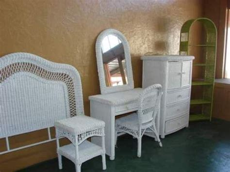 exquisite ideas white wicker bedroom furniture neoteric