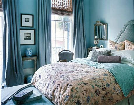 รวม ห้องนอนสีฟ้า กว่า 20 แบบ บ้านสไตล์