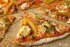 Pizzastein Selber Machen : pizza selber machen 5 tipps f r die pizza party madame cuisine ~ Watch28wear.com Haus und Dekorationen