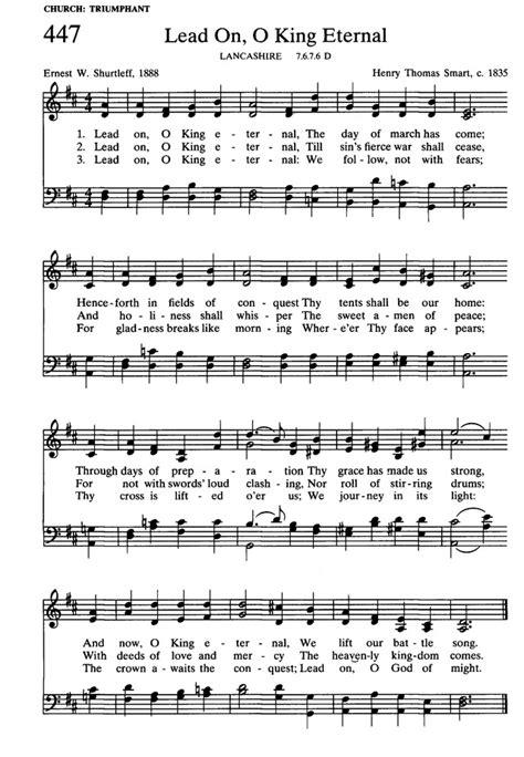 The Presbyterian Hymnal: hymns, psalms, and spiritual ...