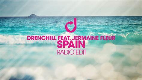 Drenchill Feat. Jermaine Fleur