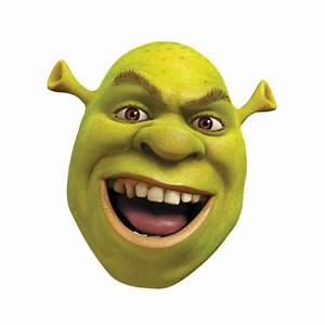 Shrek Icon | Web Icons PNG