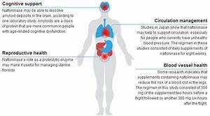Pure Natural Blood Pressure Benefits 20000 Fu  G Nattokinase