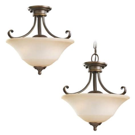 menards kitchen ceiling lights menards lighting fixtures kitchen lighting 2 light 13 7434
