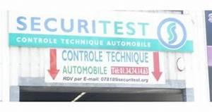 Controle Technique Versailles : contr le technique les mureaux s curitest les mureaux ~ Maxctalentgroup.com Avis de Voitures