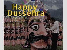 Dussehra 2019, Vijayadashami 2019, Dussehra Festival of