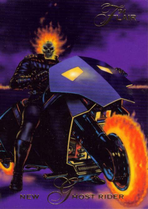 ghost rider marvel  capcom