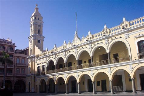Veracruz (city)   Veracruz, Mexico, Beautiful buildings