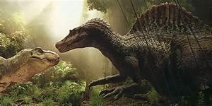 Movie Reviews: 'Jurassic World' Easter Eggs, Trivia ...