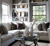 neutral living room 35 Stylish Neutral Living Room Designs | DigsDigs
