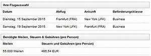 Lufthansa Rechnung Anfordern : lufthansa business class new york im a380 f r 593 euro statt euro der insider weg fcam ~ Themetempest.com Abrechnung