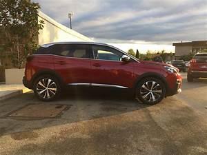 Tarif 3008 Peugeot 2017 : auto show de ginebra 2017 peugeot 3008 european car of the year 2017 noticias novedades y ~ Gottalentnigeria.com Avis de Voitures