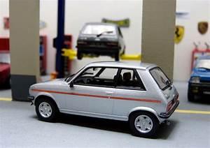 Peugeot 104 Zs Occasion : peugeot 104 zs 1980 norev autos miniatures 11b54 photos club ~ Medecine-chirurgie-esthetiques.com Avis de Voitures