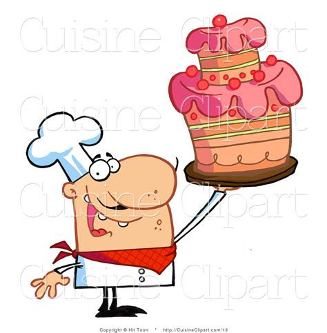 chef cuisine pic royalty free stock cuisine designs of cake makers