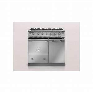 Piano De Cuisson Lacanche : cuisiniere grande largeur lacanche beaune 900 ~ Melissatoandfro.com Idées de Décoration