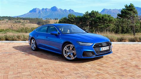 2019 Audi A7 First Drive Review