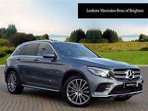 Mercedes Classe Glc : mercedes benz glc class glc 250 d 4matic amg line premium ~ Dallasstarsshop.com Idées de Décoration